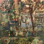 Ираида Чобану – «Медитация: Весна»