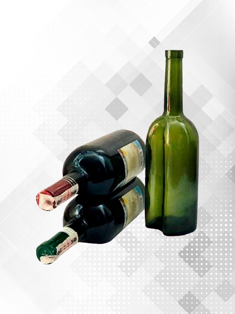 Лицензионный договор использования объёмного торгового знака «Умная бутылка»
