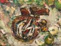 Ираида Чобану – «Натюрморт»